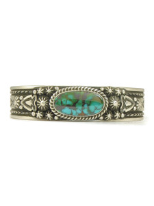 Royston Turquoise Bracelet by Happy Piaso (BR6152)