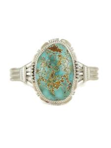 Sierra Nevada Turquoise Bracelet by John Nelson (BR6169)
