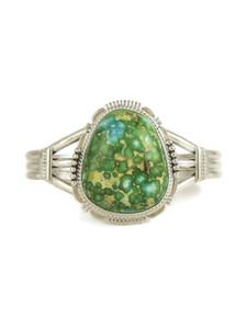 Sonoran Turquoise Bracelet by John Nelson (BR6173)