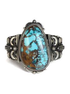 Royston Turquoise Bracelet by Derrick Gordon (BR6221)