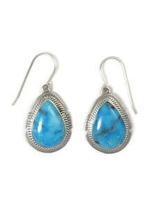 Sonoran Turquoise Earrings by Jake Sampson (ER5228)