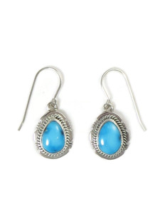 Sonoran Turquoise Earrings by Jake Sampson (ER5233)