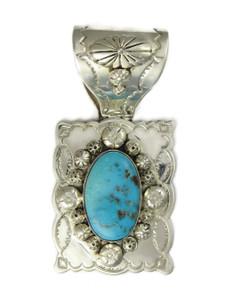 Kingman Turquoise Pendant (PD4209)