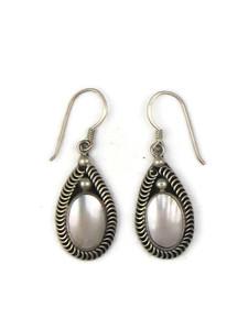 Mabe Pearl Earrings (ER5363)