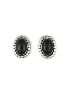 Onyx Post Earrings (ER5417)