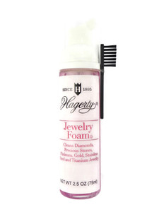 Hagerty Jewelry Foam Cleaner (JC39)
