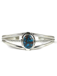 Egyptian Turquoise Bracelet by Arlene Yazzie (BR6284)