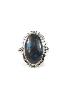 Egyptian Turquoise Ring Size 8 (RG4593)