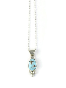 Dry Creek Turquoise Pendant (PD4242)