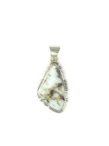 Dry Creek Turquoise Pendant (PD4248)