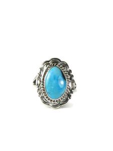 Sleeping Beauty Turquoise Ring Size 7 (RG5079)