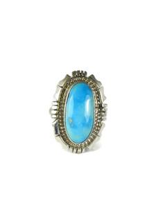 Sleeping Beauty Turquoise Ring Size 5 1/2 (RG5080)