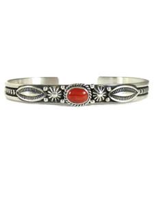 Mediterranean Coral Bracelet by Happy Piaso (BR7022)