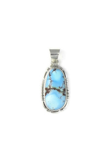 Golden Hills Turquoise Pendant (PD4250)