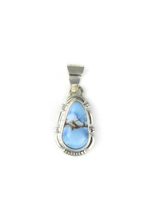 Golden Hills Turquoise Pendant (PD4252)