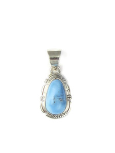 Golden Hills Turquoise Pendant (PD4253)