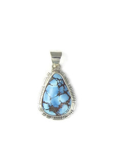 Golden Hills Turquoise Pendant (PD4254)