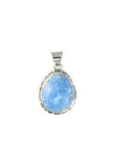 Golden Hills Turquoise Pendant (PD4255)