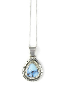 Golden Hills Turquoise Pendant (PD4257)