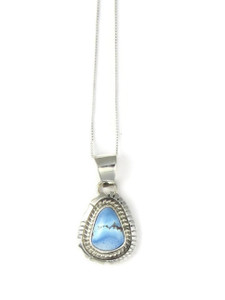 Golden Hills Turquoise Pendant (PD4258)