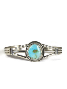 Sonoran Turquoise Bracelet by Lucy Jake (BR6321)