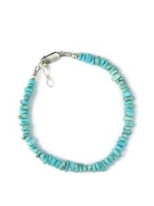 Carico Lake Turquoise Bead Bracelet (BR6326)