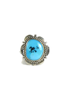 Sleeping Beauty Turquoise Ring Size 5 (RG5107)