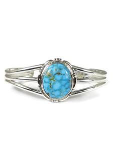 Water Web Kingman Turquoise Bracelet (BR6333)