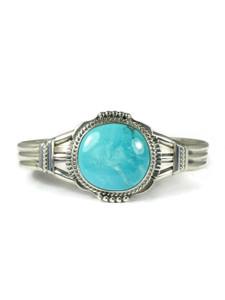 Sierra Nevada Turquoise Bracelet by John Nelson (BR6340)