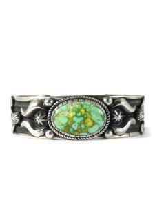 Sonoran Turquoise Bracelet by Albert Jake (BR6396)
