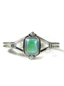 Sonoran Turquoise Bracelet by Lucy Jake (BR6405)
