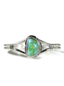 Sonoran Turquoise Bracelet by Lucy Jake (BR6407)