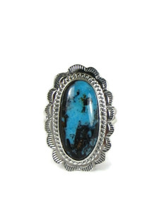 Sunny Side Turquoise Ring Size 8 (RG5189)