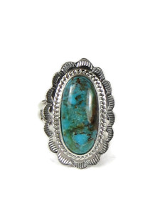 Sunny Side Turquoise Ring Size 7 (RG5190)