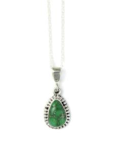 Sonoran Turquoise Pendant (PD5019)