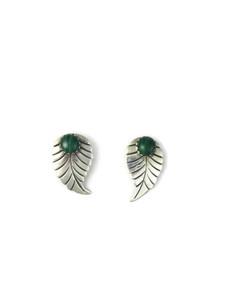 Malachite Post Earrings (ER5959)