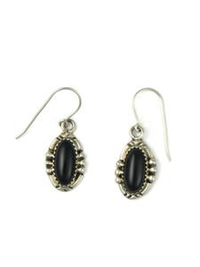 Onyx Dangle Earrings (ER5966)