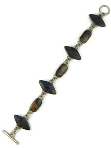 Pietersite Link Bracelet (BR6565)