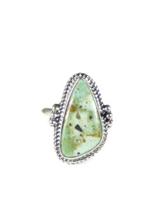 Dry Creek Turquoise Ring Size 7 1/2 (RG6020)