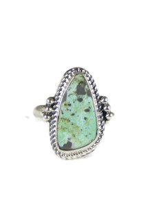 Dry Creek Turquoise Ring Size 7 1/4 (RG6022)