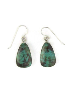 Chinese Turquoise Earrings (ER4980)