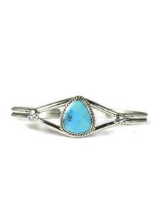 Kingman Turquoise Bracelet (BR6687)