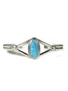 Kingman Turquoise Bracelet (BR6630)