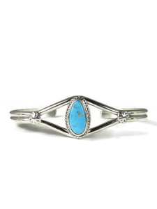 Kingman Turquoise Bracelet (BR6632)
