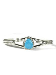 Kingman Turquoise Bracelet (BR6633)