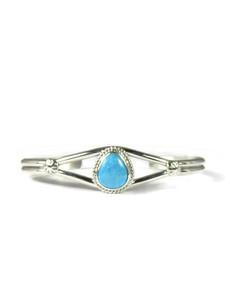 Kingman Turquoise Bracelet (BR6634)