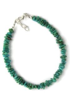 Campitos Turquoise Bead Bracelet (BR6642)