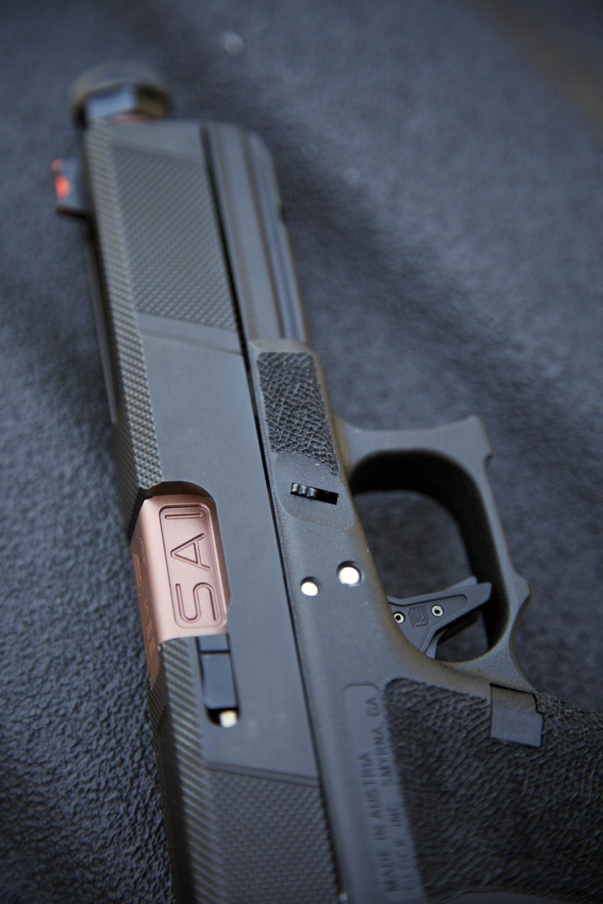 Salient Arms G17 UTILITY