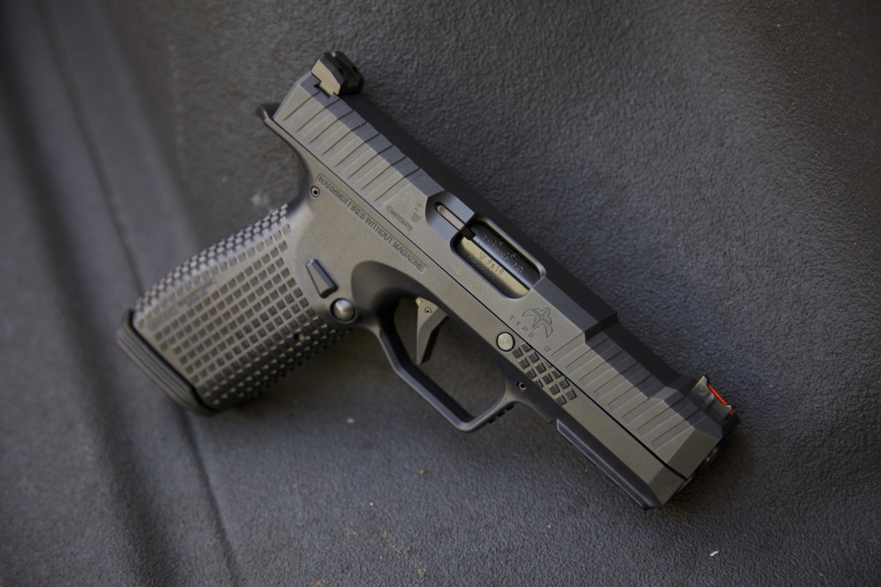 Archon Firearms Type B
