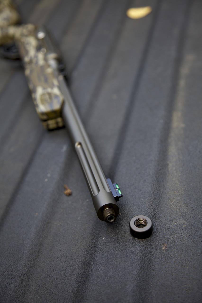 X-Ring Takedown Rifle in Mossy Oak® Bottomland®